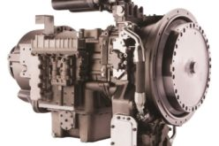 Allison Transmission announces new 9832 Oil Field Series™ model with more horsepower for pressure pumping