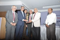 "Dr. Baba N Kalyani conferred with the prestigious ""Eminent Engineer Award-2015"""