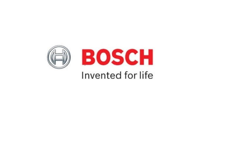 Bosch expects positive development in India