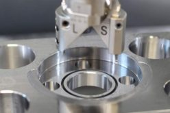 KAISER launches high precision face grooving system, ideal for automotive industry