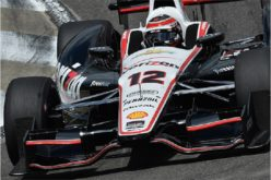 Mazak and Penske Racing continue winning partnership
