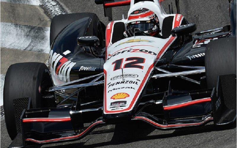 Mazak and Penske Racing continue winning partnership