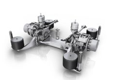ZF presents its broad technology portfolio at Auto Shanghai 2015