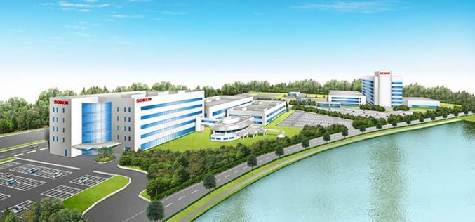 DENSO to Relocate R&D Group Company Nippon Soken Inc