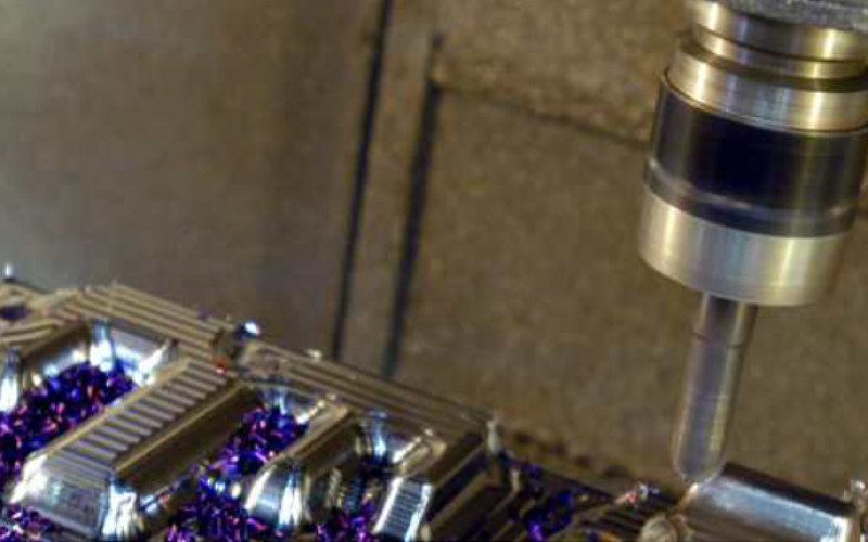 Bharat Forge Finding Right CNC Solution
