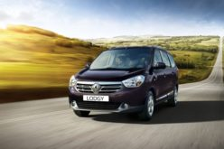 Renault Lodgy to fuel Renault's expansion in India; launched at 8.19 Lakh
