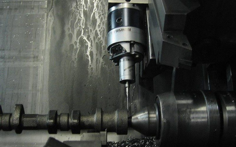 Nissan Saves £250,000 and Achieves Zero Scrap With Renishaw Probe Systems