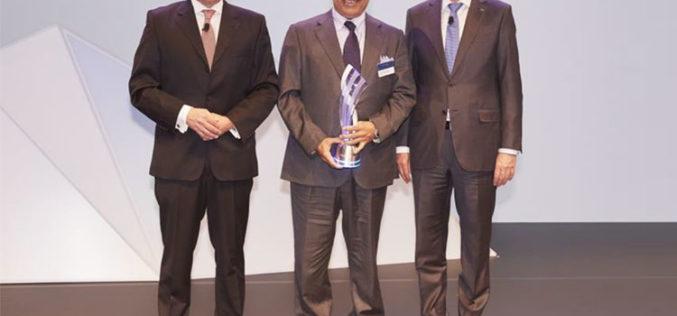 MSSL gets biggest ever order from Daimler