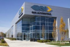 GKN Automotive Officially Opens New Regional Headquarters in Auburn Hills, Mich