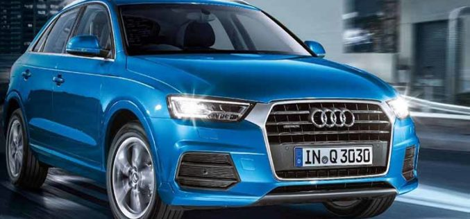 New Audi Q3 debuts in India – A successful car is now even better