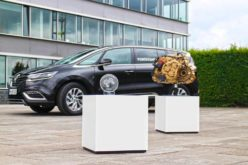Getrag receives Renault Innovation Prize 2015 for the 7DCT300