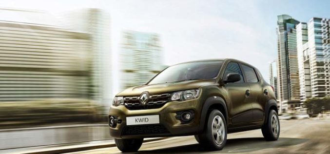 Renault forays into pre-owned car market with Renault Selection; launches facility in Bangalore