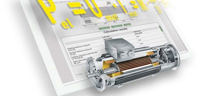 Schaeffler Expands its Rolling Bearing Calculation Service