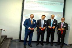 ZF R&D Center in Pilsen, Czech Republic extended