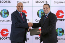Escorts partners With Cognizant to digitally transform its businesses