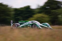 ANSYS charges to forefront of electric vehicle development with Drayson racing Technologies