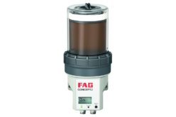 New two-in-one bearing lubricator from Schaeffler