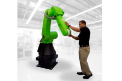 FANUC America Introduces New CR-35iA Collaborative Robot
