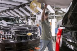 GM Invests $1.4 Billion as its largest single plant investment for Arlington Plant Upgrades