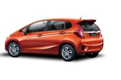 Honda unveils the All New 3rd Gen Honda Jazz in India