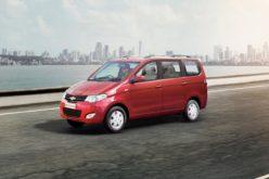 GM India Launches New Chevrolet Enjoy MPV