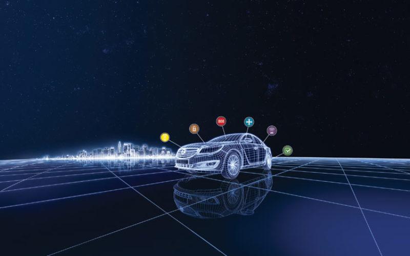 Technology Award for Opel/Vauxhall OnStar