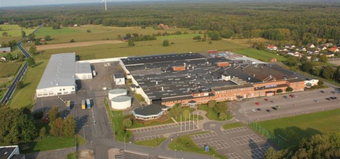 Volvo Cars sells its Floby component plant to Amtek Group