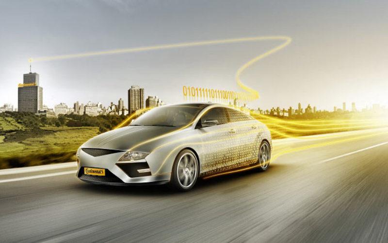 Continental Closes Acquisition of Elektrobit Automotive
