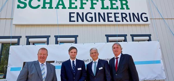IFT and Schaeffler Engineering merge to form a single company
