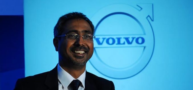 Volvo Buses announces global export plans; India made bus for Europe to be unveiled this year