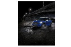 The new MINI Countryman launched in India