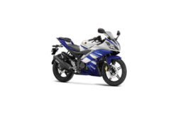 Yamaha YZF-R3 sportsbike launched at Rs 3.25 lakh in India