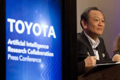 Toyota invests $50 million with Stanford, MIT for intelligent car