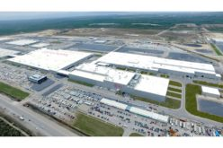 Kia Motors concludes construction on first manufacturing plant in Mexico