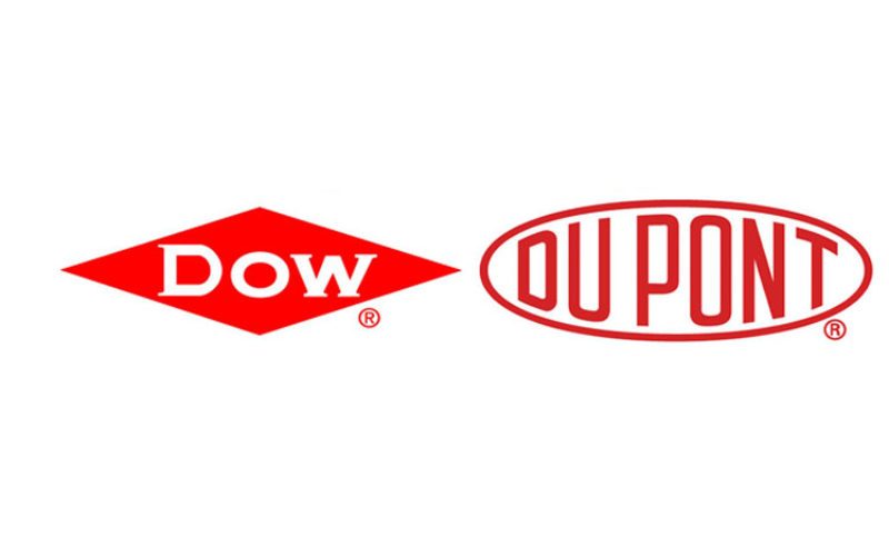 DuPont and Dow Chemical mega-merger a game changer for auto industry