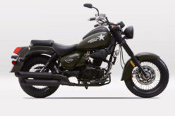 UM Motorcycles plans India as an export hub