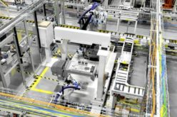 ABB Robotics receives the Global Powertrain Manufacturing Excellence award from the Ford Motor Company