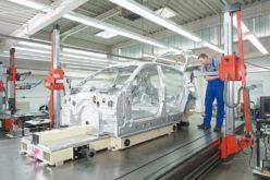 Automotive toolmaker standardises on Delcam's PowerINSPECT across all devices