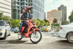 Bosch aims to achieve sales of one billion euros in motorcycle market