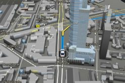 Bosch guides you through 3D landscapes with Navigation 3.0