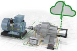 Schaeffler Drive Train 4.0: The next step in the digitalization of mechanical engineering
