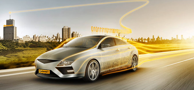 One Step Beyond: Continental Wins 2016 AutomotiveINNOVATIONS Award
