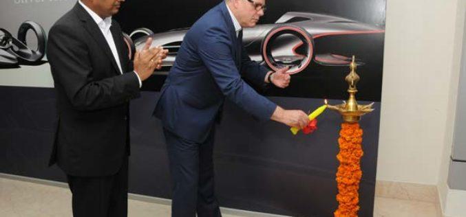 Mercedes-Benz inaugurates new R&D facility in Bengaluru