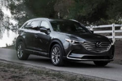 Hitachi Automotive Systems' Electric Parking Brake is used on the new Mazda CX-9 SUV