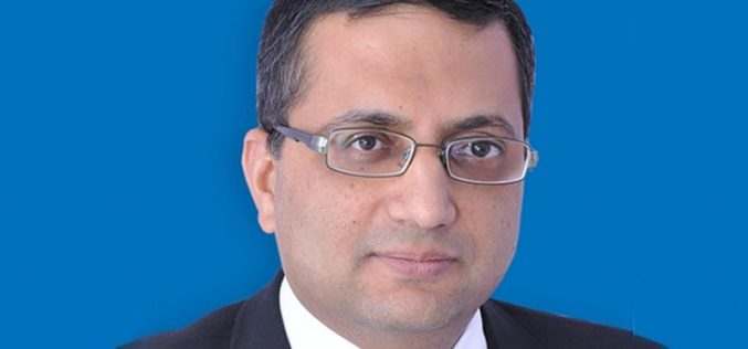 Sameer Gandhi, Managing Director, Omron Automation