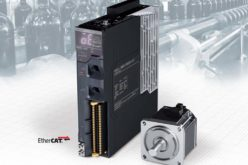 Omron introduces '1S Servo' for increased machine productivity
