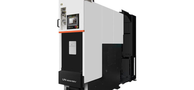 Mazak Introduces New UN Series of Machines for Automotive Manufacturing