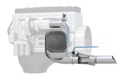 More compact, more efficient, more cost-Eeffective: close coupled catalyst for heavy commercial vehicles