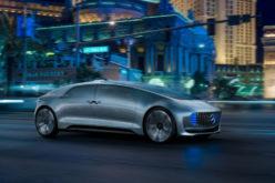 Mercedes preparing electric cars lineup, taking on Tesla, BMW