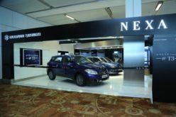 Maruti Suzuki brings NEXA experience to International Airport